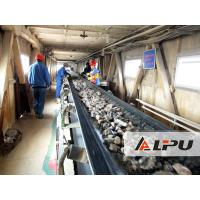 Wholesale Fixed / Mobile Coal Mine Conveyor Belt Systems With Capacity 200-320t/H , CE ISO Listed from china suppliers