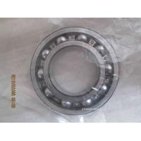 Buy cheap High Precision Single Row Ball Bearing 6221/C3 Large Clearance For Machine Tools from wholesalers