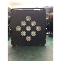 Wholesale Battery Pachi Stage Stained Wireless LED Par Cans  5 in 1 DMX512 Sound Active from china suppliers