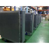 Wholesale Oil Heat Exchanger for air compressors with custom design and high performance from china suppliers