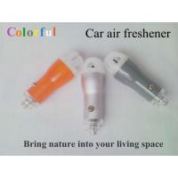Wholesale 110V 240V / ACMini Innovative Colorful Auto Custom Car Air Fresheners Use for Car , Office from china suppliers