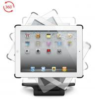 Wholesale 360 degree rotation Bluetooth keyboard case with stand for tablet pc ipad 2 from china suppliers
