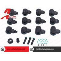 Wholesale Common Rail Injector Clamp , Denso Injector NC012 Injector Adaptor from china suppliers