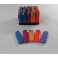 Wholesale Personalized Refillable Cigarette Lighter Plastic Pocket Lighters from china suppliers