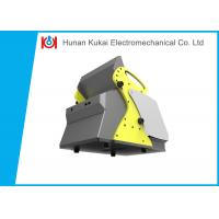 Wholesale 3 Axes Key Code Cutting Machine , Duplicate Key Maker Machines from china suppliers