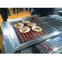 Quality Electric Smokeless Multi-Function Commercial Barbecue Grills for sale