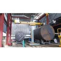 Wholesale LHC 5060 Column And Boom Welding Machine For Diameter 5000mm Pressure Vessels from china suppliers