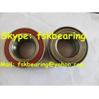 Wholesale Heavy Load DE0562LZCS34PXK244 Car Wheel Hub Bearing Double Row from china suppliers
