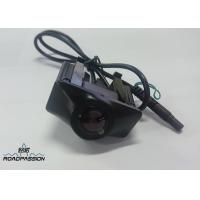 Wholesale Black High definition Car Front View Camera for AUDI A6 Parking Aid from china suppliers
