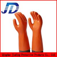 Wholesale direct buy Chinese PVC working gloves from china suppliers