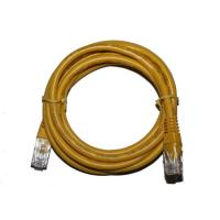 Wholesale RoHS Complant 250MHZ FTP Shileding Cat6 Pure Copper Patch Cord Support 1000 Mbps from china suppliers