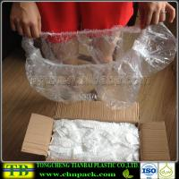 Quality Hot Sale Transparent Disposable Pedicure Liner for Spa Pedicure Chair for sale