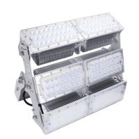 Quality AC90 - 277V 140LM/W High Power Led Flood Lights For Outdoor Lighting Fixture , White Shell for sale