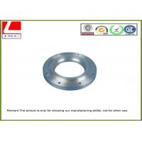 Wholesale Custom Made Aluminum Cnc Turning Lathe Aluminum Ring With Machining Service from china suppliers