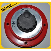 Wholesale ON/OFF BATTERY ISOLATOR KILL SWITCH FOR BOAT, marine hardware from china suppliers