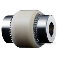 Wholesale NL1 - NL10 Flexible Jaw Coupling Motor Shaft Coupling Ivory ISO9001 from china suppliers