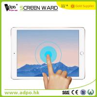 Wholesale Tablet Tempered Glass Screen Protector for iPad air 2