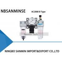 Wholesale AC2000 AC4000 Three Units Air Source Units Air Compressor Parts Sanmin from china suppliers