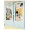 Buy cheap Tilt and Turn Casement Door from wholesalers