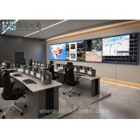 Wholesale Indoor Advertising Led Display , P8 Indoor Led Wall CE ROHS Approved from china suppliers