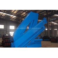 Wholesale Electric-Hydraulic Knuckle Marine Crane from china suppliers