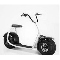 Wholesale No - Foldable Harley Electric Fastest Mobility Scooter With Big 2 Wheels Self Balance from china suppliers