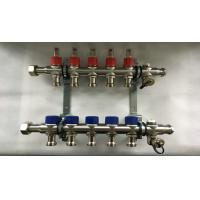 Wholesale Bamboo Joint  Hot Water Heater Manifold With Built In Slow Open Spool from china suppliers