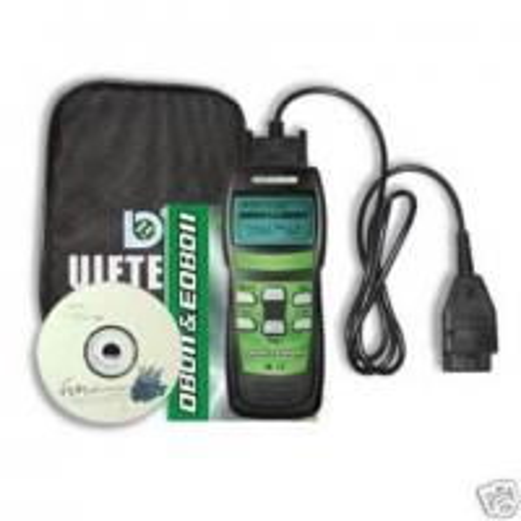 U Can Obdii Obd Car Diagnostic Scanner Tool Instruction