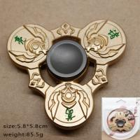 King Glory fidget spinner to reduce pressure,OEM hand spinner to reduce stress, fidget spinner to reduce stress