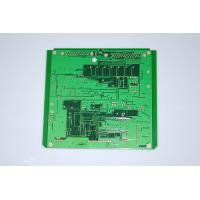 Wholesale Double Sided Industrial PCB Board FR 4 ENIG Immersion Gold With Green Soldmask from china suppliers