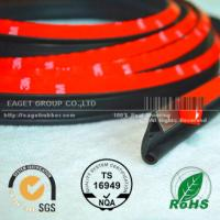 Wholesale EPDM foam rubber seals with 3M tape from china suppliers
