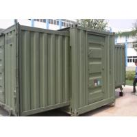 Wholesale Prefab Shipping Temporary Storage Containers Homes Buildings With Simple Decoration from china suppliers