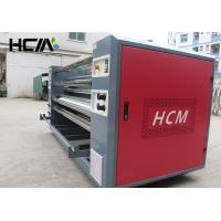 Wholesale Sublimation Roller Heat Press Machine For Cut - Piece 3 Phase 220V / 380V from china suppliers