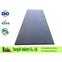 Wholesale Engineering Durostone Wave Solder Pallet , 80mm Fiber Glass Sheet from china suppliers