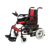 Wholesale Automatic Portable Electric Wheelchair from china suppliers