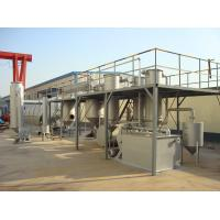 Wholesale Scrap Tyre Pyrolysis Oil Plant from china suppliers