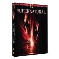 Wholesale TV DVD Box Sets Dolby Video Supernatural Season 13 Collection from china suppliers