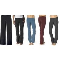 Wholesale Customized Sportswear, Women's Practice Yoga Pants Long Trousers Fitness Wear from china suppliers