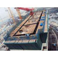 Wholesale Fast , Efficient Automatic Climbing Formwork System ACS50 for High Building from china suppliers