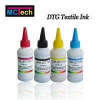 Wholesale New Premium pure cotton Dtg textile pigment White Ink For Brother Gt3 Gt-361 gt-3 series from china suppliers