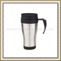 Buy cheap Travel Coffee Mug/Thermo Mug from wholesalers