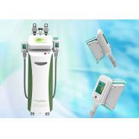 Wholesale Fat Reduction Coolsculping Cryolipolysis Body Slimming Machine For Clinic from china suppliers