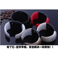 Buy cheap new arrival bluetooth bracelet watch memo reminder from china manufacturer from wholesalers