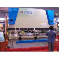 Quality 63 Ton Full Automatic CNC Hydraulic Sheet Metal Press Brake Machine for sale