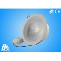 Wholesale 20W White COB LED Downlights 20w 5 Inch For Bedroom Dinning Room from china suppliers