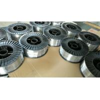 Wholesale China supplier aluninium wire 99.7% pure aluminium 7kg/spool from china suppliers