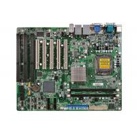 Wholesale Intel® G41 Dual Gigabit LAN 3 ISA Slot Motherboard ,  ATX Mainboard from china suppliers