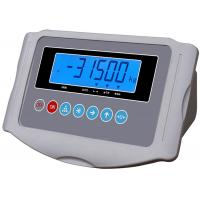 Wholesale High Precision Economic Digital Weight Indicator A1-L With Plastic Housing from china suppliers