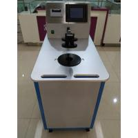 Fully Automatic Fabric Air Permeability Tester WithTouch ...