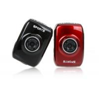 Wholesale High Definition 30FPS 720P Action Camera / Sports Video Cameras with 2.0 Inch Touch Screen from china suppliers